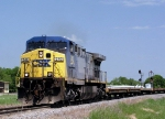 CSX 240